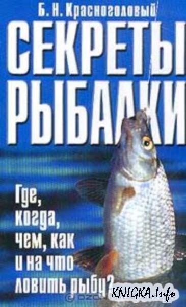 Секреты рыбалки: Где, когда, чем, как и на что ловить рыбу?