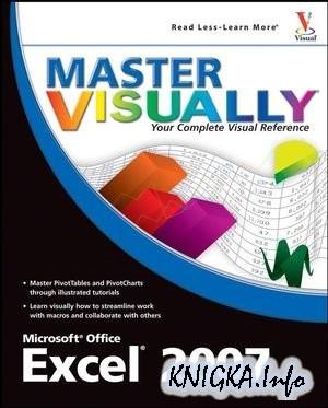 Master Visually Excel 2007